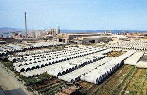 Stabilimenti Porto Torres